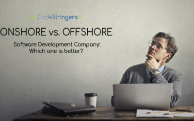 Onshore vs. Offshore Software Development Company: Which one is better?