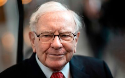 20 Years Ago, Warren Buffett Shared a Brutal Truth That Most People Have Yet to Learn